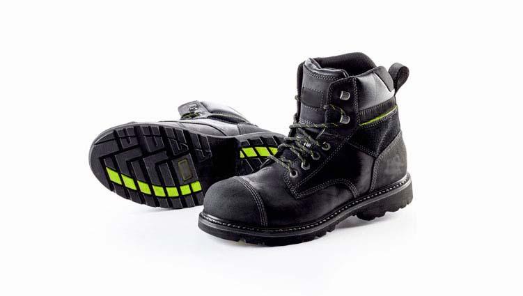 Chaussure Sécurité Humanys Travail Temporaire